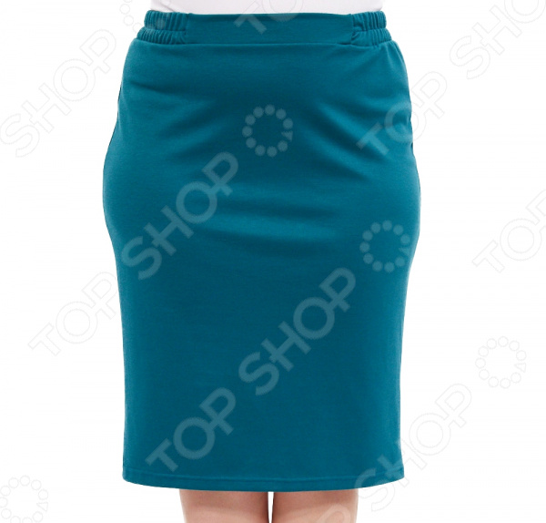 Юбка Laura Amatti «Венера». Цвет: зеленый юбка laura amatti изабелина цвет аквамарин
