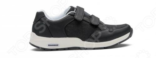 Кроссовки адаптивные Walkmaxx женские. Цвет: черный 5