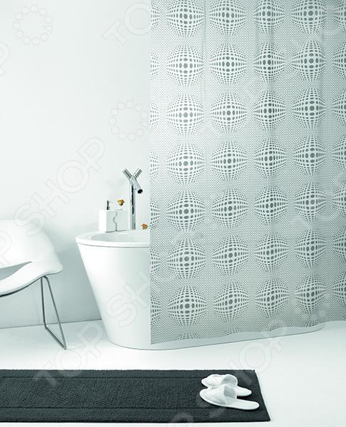 Штора для ванной Bacchetta Sfera