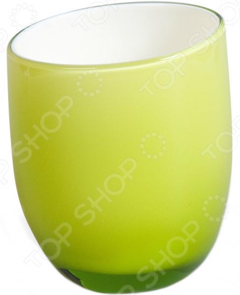 Стакан для ванной Tatkraft Repose tatkraft стакан для ванной комнаты tatkraft olivia нержавеющая сталь хром b fkzv58