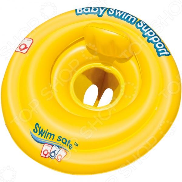 Круг надувной для малышей Bestway 32096