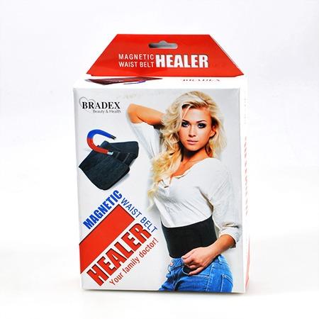 Купить Пояс с магнитами Bradex «Целитель»