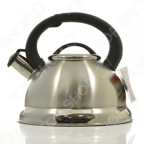 Чайник со свистком Mayer&Boch MB-22671