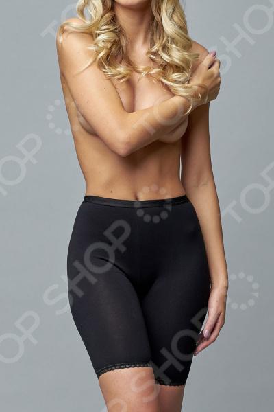 Панталоны Milliner 181111013. Цвет: черный