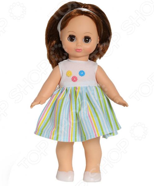 Zakazat.ru: Кукла интерактивная Весна «Настя 19»