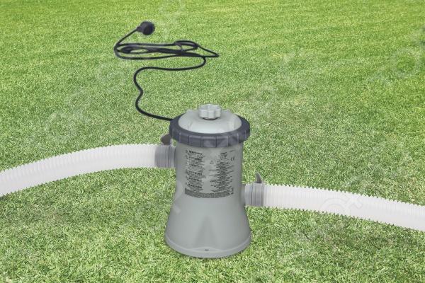Фильтр-насос для бассейна Intex с28602