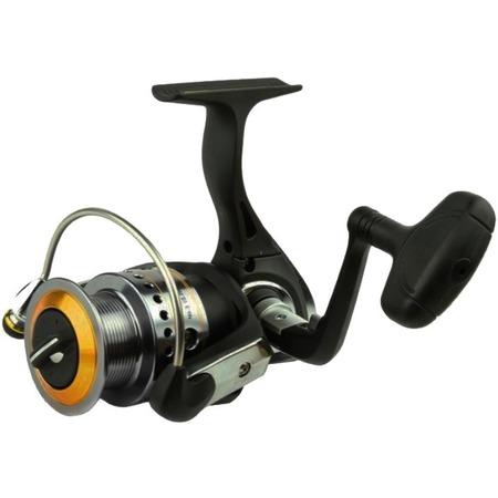 Купить Катушка рыболовная Ryobi Oasys 4000 4+1bb