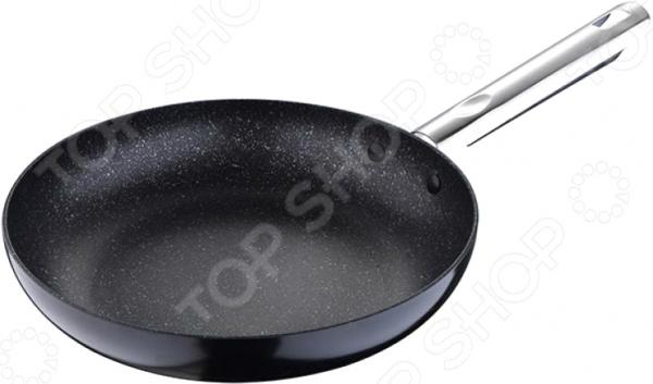 Сковорода Wellberg Essential Steel
