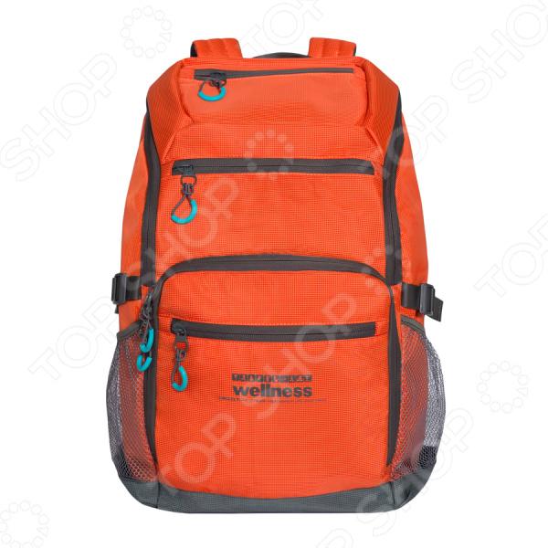 Рюкзак молодежный Grizzly RU-710-1