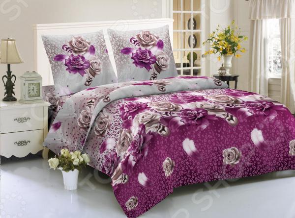 Комплект постельного белья Amore Mio Medellin. 1,5-спальный