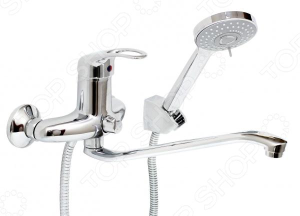 Смеситель для ванны и умывальника Argo Jamaica argo смеситель для кухни jamaica d 40