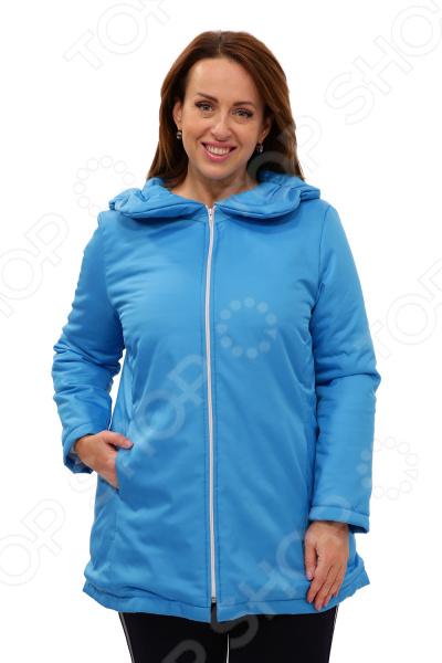 Куртка СВМ-ПРИНТ «Восточный ветер». Цвет: голубой свм принт марьяна цвет оливковый