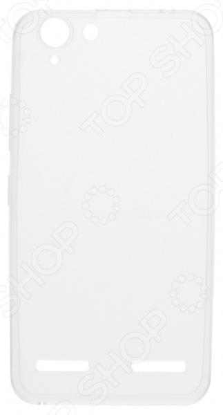 Накладка защитная skinBOX Lenovo Vibe K5/Vibe K5 Plus/A6020 накладка защитная skinbox lenovo vibe c2