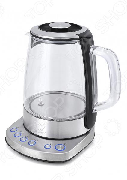 Чайник KITFORT КТ-626