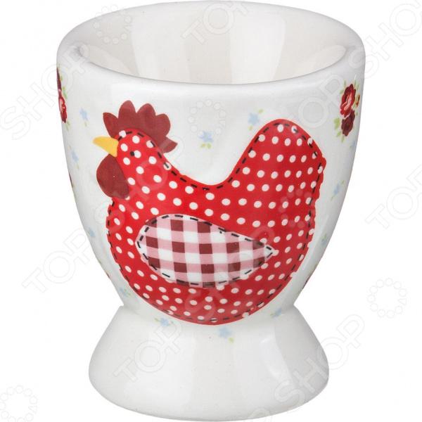 Подставка для яйца Lefard «Петушок» 230-014