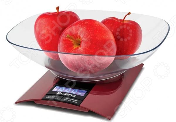 Весы кухонные PKS 0349DL