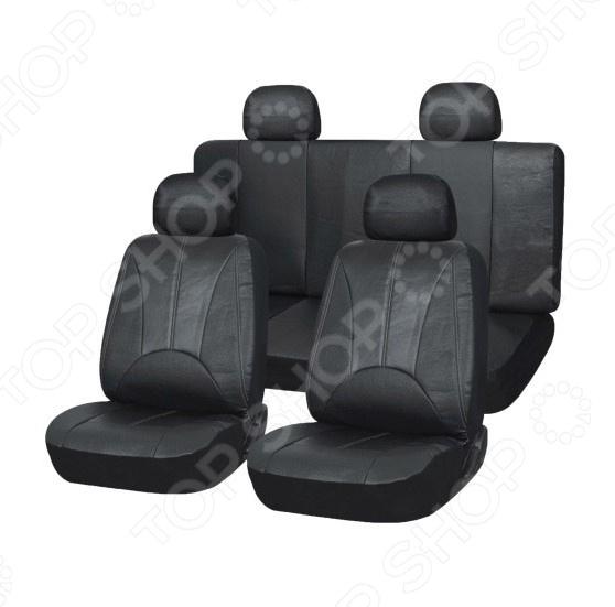 Набор чехлов для сидений SKYWAY Drive SW-121018/S01301015 коврики автомобильные skyway s01701012