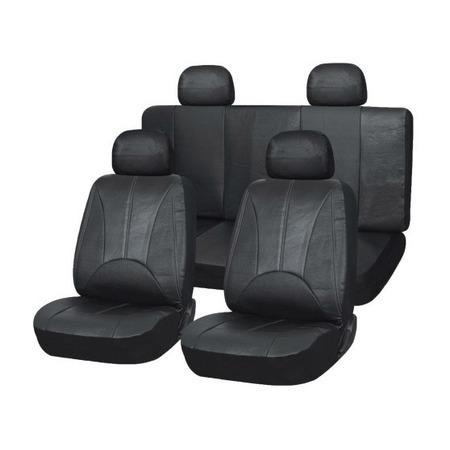 Купить Набор чехлов для сидений SKYWAY Drive SW-121018/S01301015