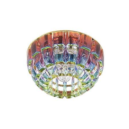 Купить Светильник потолочный декоративный Эра DK45 CH/MIX