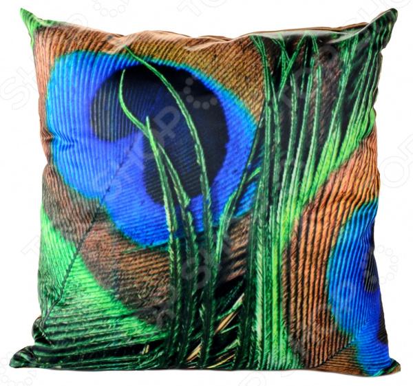 Подушка декоративная Gift'n'Home «Павлин»