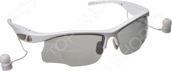Гарнитура-очки Harper HB-600 очки гарнитура harper hb 600 белый