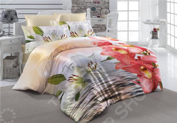 Комплект постельного белья ТамиТекс «Нежное чувство»