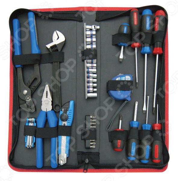 Набор инструментов универсальный King Tony KT-92543MR