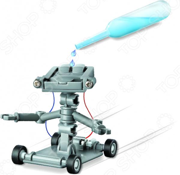 Набор для изобретателей 4M «Солевой электроробот»