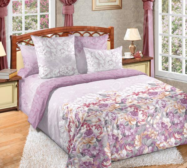 Комплект постельного белья Королевское Искушение «Француженка» комплекты белья linse комплект белья