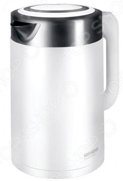 Чайник Redmond RK-M129 электрочайник redmond rk m129 белый