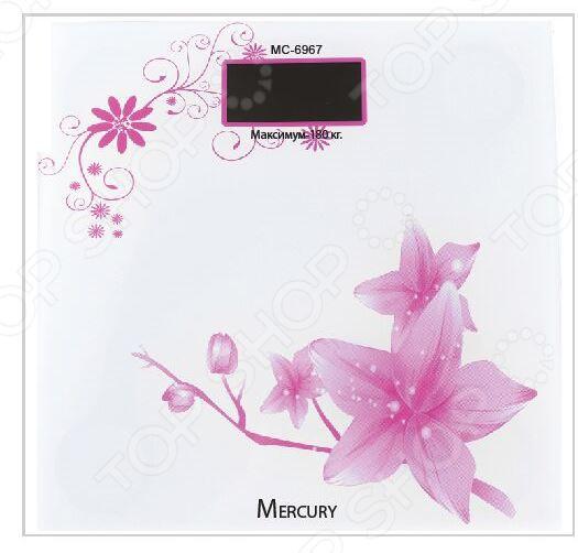 Весы Mercury MC-6967
