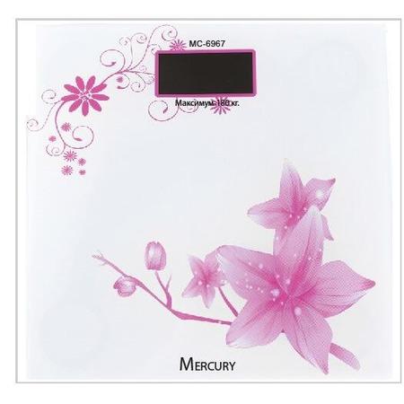 Купить Весы Mercury MC-6967