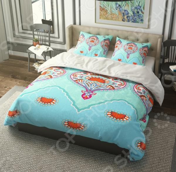 Комплект постельного белья Стильный дом «Импреза» комплект постельного белья двуспальный tango twill 57 50