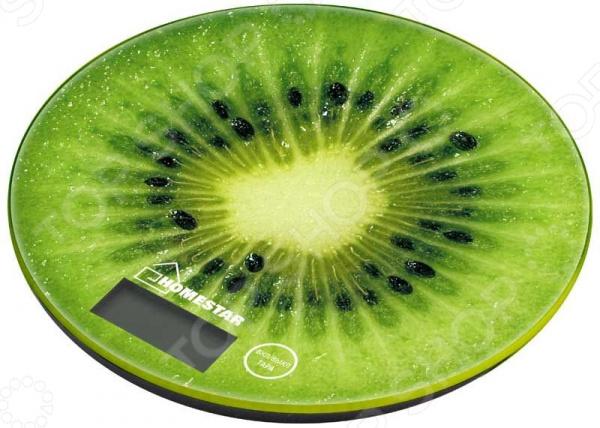 Весы кухонные HS-3007S