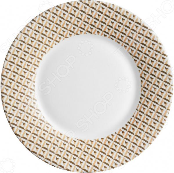 Тарелка десертная Luminarc Loft Abacco