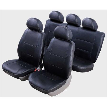 Купить Набор чехлов для сидений Senator Atlant для SKODA Octavia А7 2013