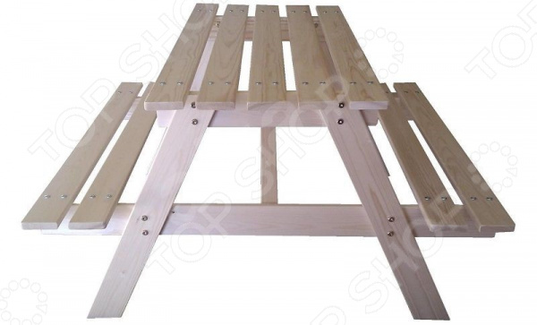 Стол для пикника PAREMO PS316