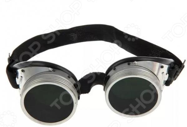 Очки газосварщика винтовые ЗН-56 очки газосварщика винтовые зн 56 89145
