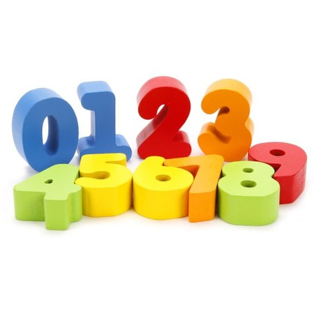 Купить Игра развивающая Mapacha «Цифры»