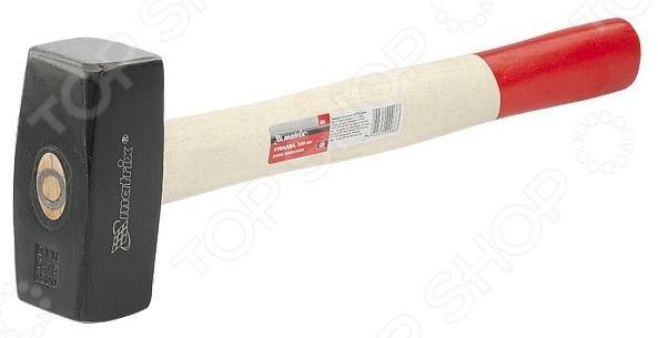 Кувалда MATRIX с деревянной рукояткой цена