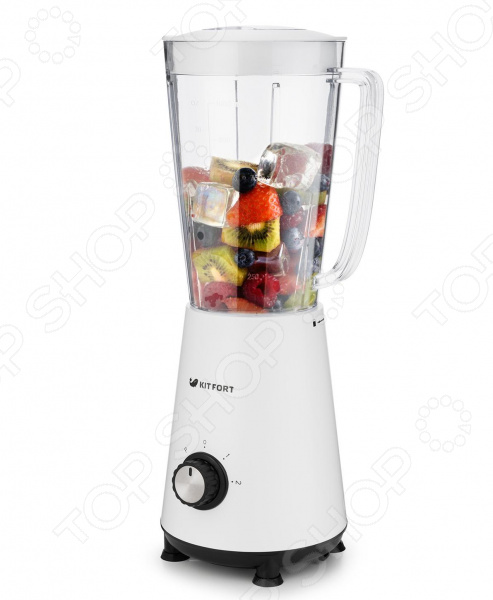 Техника для кухни. Блендеры КТ-1340-1