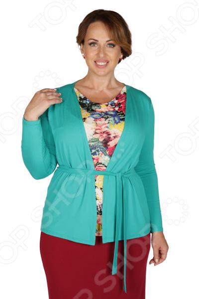 Блуза VAY «Поэтесса»
