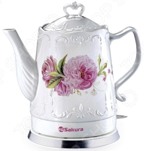 Чайник Sakura SA-2033P чайник sakura sa 2715r