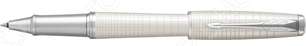 Ручка-роллер Parker Urban Premium Pearl Metal CT