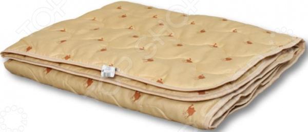 Одеяло детское Dream Time облегченное «Верблюжья шерсть» одеяло детское dream time облегченное алоэ