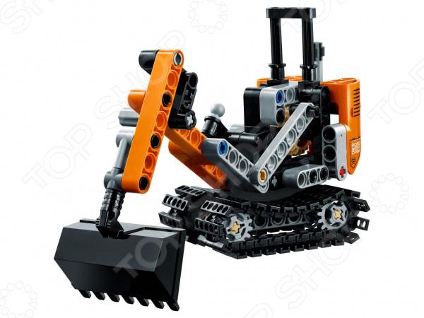 Конструктор-игрушка LEGO Technic «Дорожная техника»