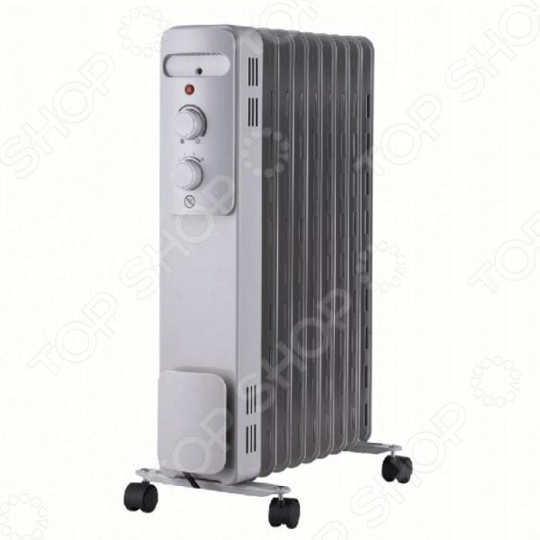 Радиатор масляный Midea MOH3002
