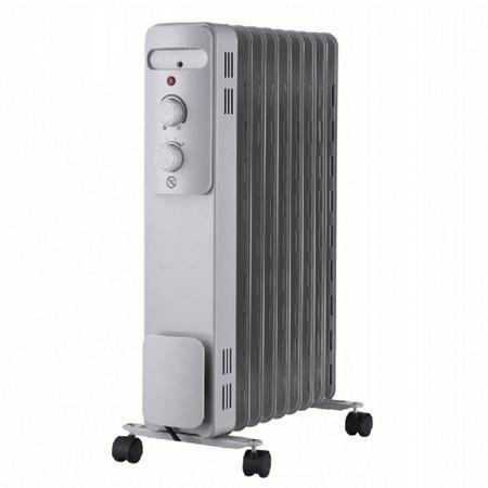 Купить Радиатор масляный Midea MOH3002