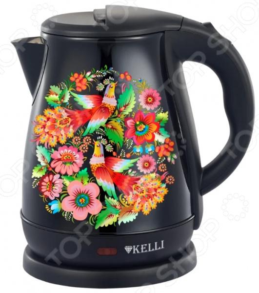 Чайник Kelli KL-1343
