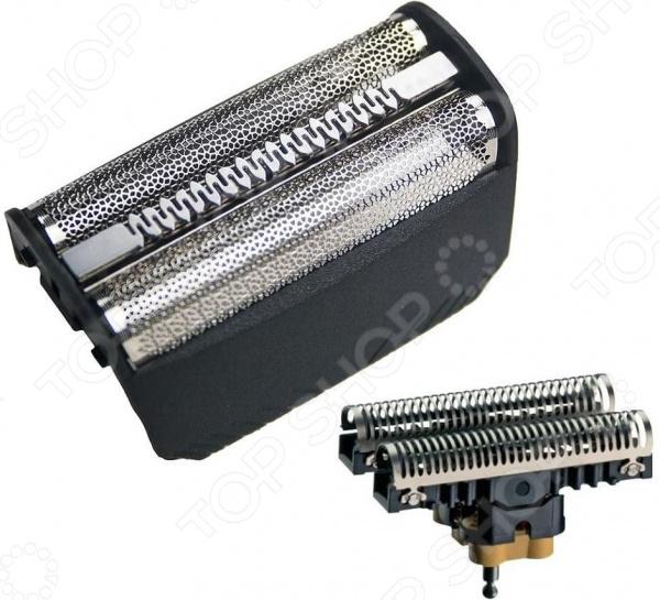 Сетка и режущий блок для электробритв Braun 5000CP / 3 31S Flex